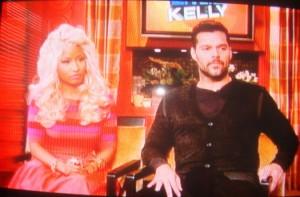 Nicki & Ricky